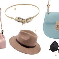 Easter accessories wishlist