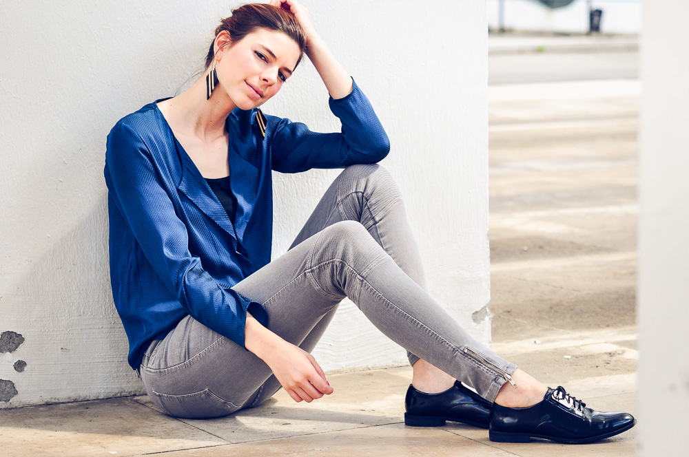 Casual Chic: my style
