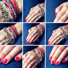 Beautiful & healthy nails with Sopolish